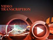 Video Translation,  Subtitling