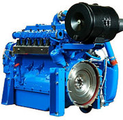 Gas Engine Manufacturer