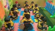 Start a Franchise of Play school, Abacus and Skill Development