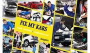 Best car service center-fixmykars.com