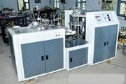 Paper Cup Manufacturers - Bharath Paper Cup Machines
