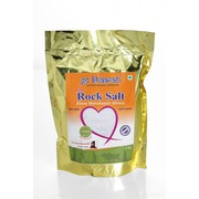 Pink Rock Salt from Himalayan Mines