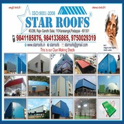 Roofing Contractors in Chennai | Best Roofing Contractors in Chennai