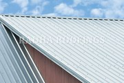 Metal roofing manufacturers | Metal roofing sheets