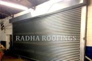 Rolling shutter manufacturers | Automatic rolling shutter
