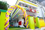 Open Iris Florets Play School in Jamshedpur/Ranchii/Dhanbad at moderate Cost and Hi Return
