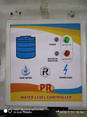 Automatic Water level Controller System's