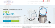 Tube Expander,  Tube Expander Manufacturers,  Suppliers and Exporters in