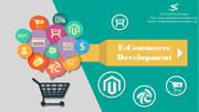 E-commerce development in India