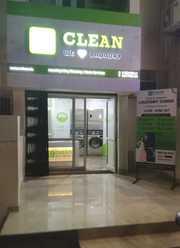 Profitable Laundromat Store in Indirapuram