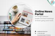 Ready Made News Portal Script