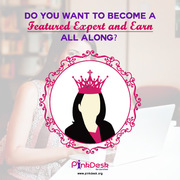 A Platform designed to offer Growth & Opportunities to Women