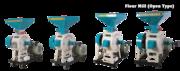 Flour Mill | Atta Maker Machines| Atta Chakki Manufacturers In Ahmedab