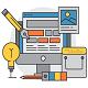 Get New Year Offers for best Web Development company in Dwarka