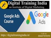 Google ads Fundamentals Course