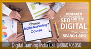 Make your career in digital Marketing