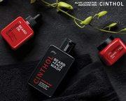 Cinthol Beard Face Wash Fresh Burst 100ml