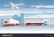 Tuticorin Sea Export Data