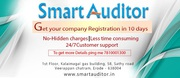 All Company Registration at very low Cost | Smartauditor