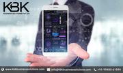Mobile Application Development Companies in Hyderabad   KBK Business