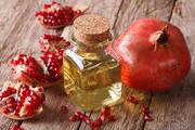 Pomegranate Oil,  Pomegranate Seed Oil Manufacturer,  Pomegranate Oil Su