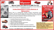 Mpover India Invites Distributors in all the Districts of Maharashtra
