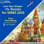 Admission Process In Kazakhstan For MBBS