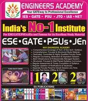 Best way to find GATE coaching in Delhi