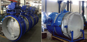 Double Eccentric Butterfly Valves Suppliers