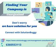 Management Consultants - India's Largest Consulting Platform