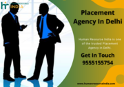 Placement Agency in Delhi | Placement Consultant in Delhi - HRI