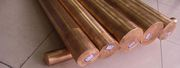 Phosphor Bronze Round Bar Manufacturer