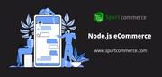 Node js ecommerce | Node js ecommerce framework
