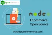 Node js ecommerce open source