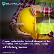 Best Safety Course Institute in Thrissur | Best IOSH Course Training