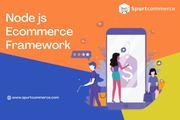 Headless e-commerce open source with Node.js,  Angular B2B,  B2C ecom