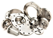 Buy Stainless Steel Flanges at Best Price in India