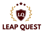 Leap Quest – Study Abroad Consultancy – Book Your Free Consultation