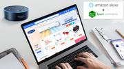 Spurtcommerce | Alexa Skill development | Voice Commerce