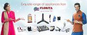 Home Appliances Manufacturer In Uttarakhand- Florita