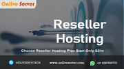 How to Choose Reseller Web Hosting Plan And Know Benefits?