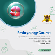 How Embryology training acts a vital role for students - IIRRH