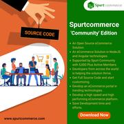 Node js ecommerce open source  Angular ecommerce open source